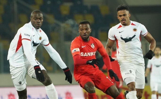 Gaziantep FK'den TFF'nin kural hatası kararına tepki