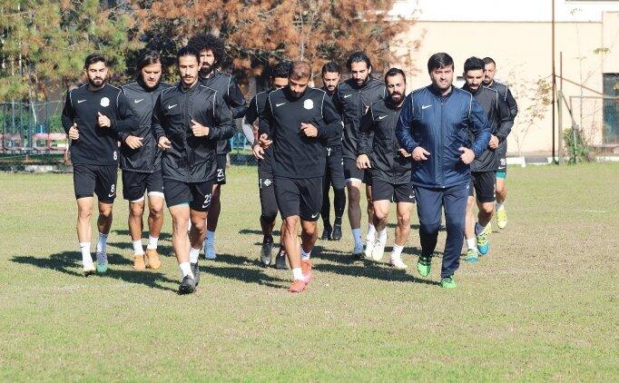 Sakaryaspor'da 1 futbolcunun testi pozitif