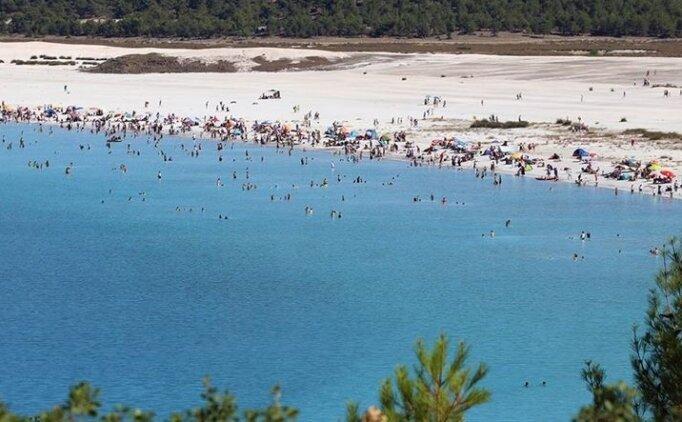Salda gölü boğulan, salda gölü nerede? (tehlikeli mi?)