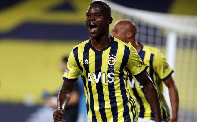 Mbwana Samatta'nın gözü Beşiktaş'ta