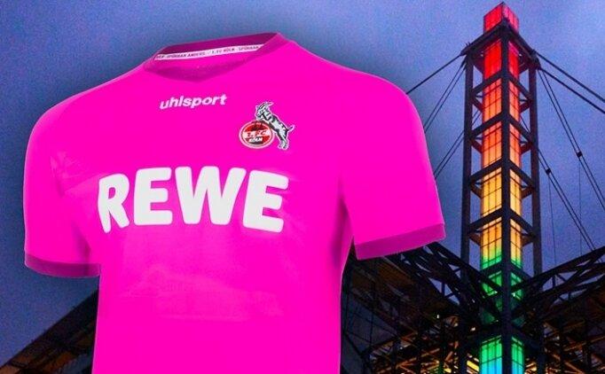 Almanya'da DİTİB'den Köln Kulübüne teşekkür