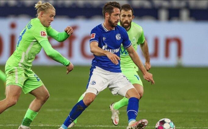 Ozan oynamadı; Schalke, evinde yine kaybetti!
