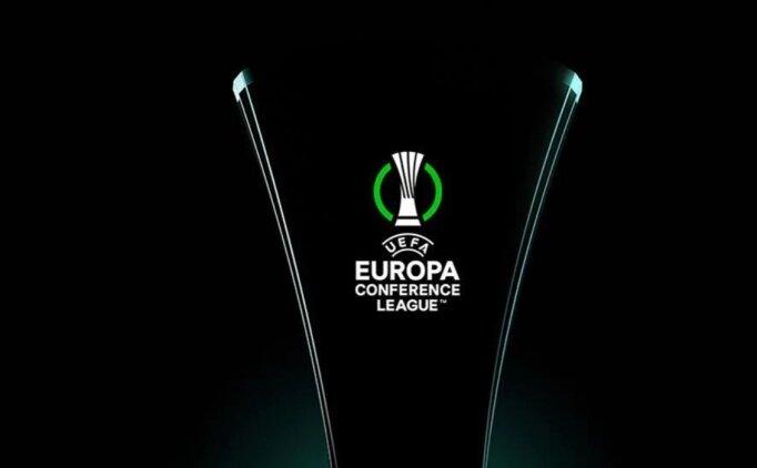 UEFA Avrupa Konferans Ligi'nin final maçı Tiran'da!