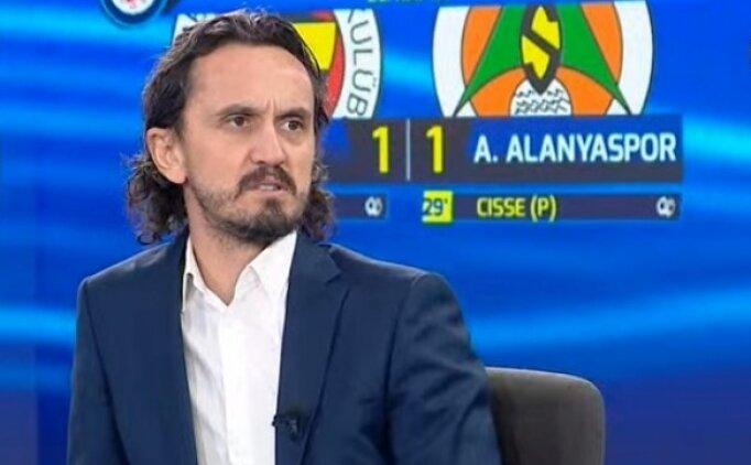 Tuncay Şanlı: 'Fenerbahçe ligden çekilsin'