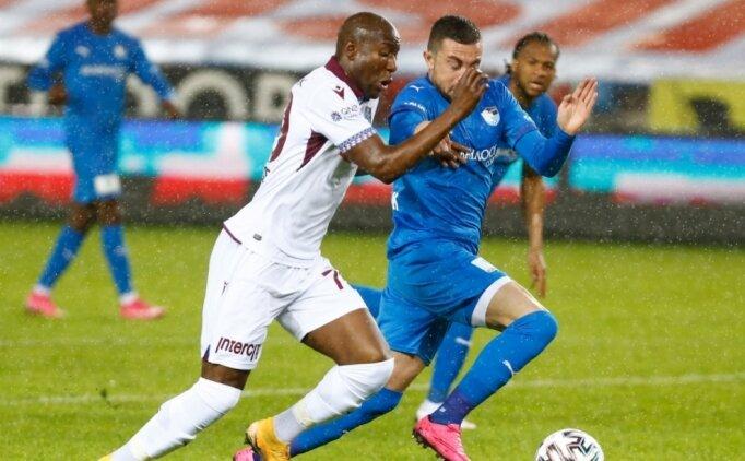 Kaan Kanak: 'Trabzonspor bir pozisyonla kazandı'