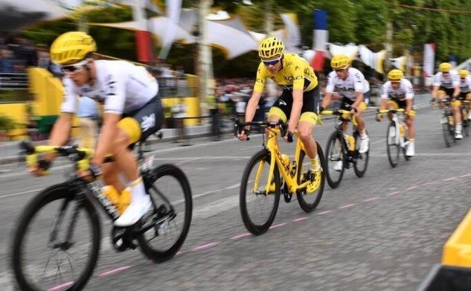 GranFondo Bursa Uluslararası Bisiklet Yarışı, 30 Ağustos'ta başlayacak