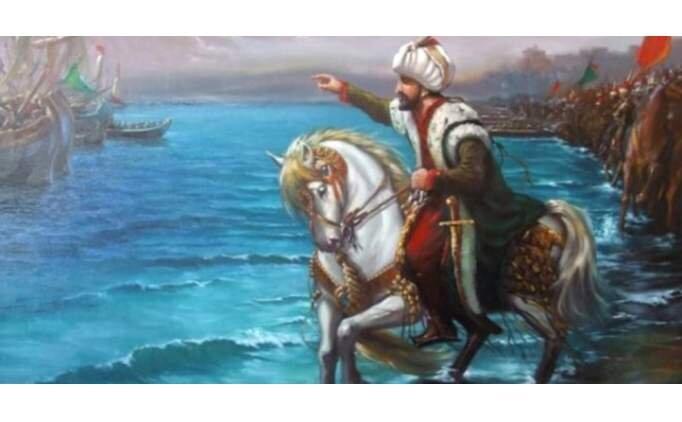 Peki İstanbulun fethi kaç gün sürdü, İstanbulun fethi tarihi