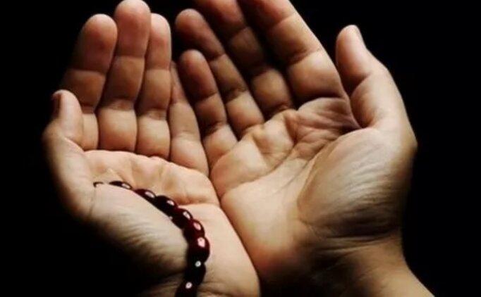 Ramazanın son günü ikindi ile akşam arası okunacak dua