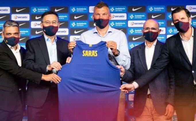 Jasikevicius: 'EuroLeague'i kesin kazanmalıyız'