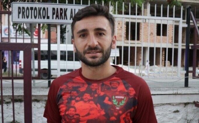 Yusuf Abdioğlu: 'Kovid'den amcamı kaybettim!'