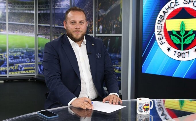 Fenerbahçe Yöneticisi Pirşen: 'Bunun adı ölüm diyeti'