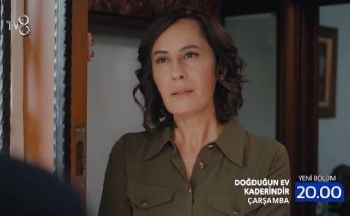 Son bölüm Doğduğun Ev Kaderindir canlı yayın izle TV8 (24 Temmuz Cumartesi)