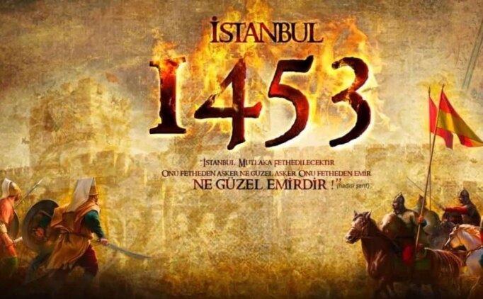 İstanbul'un fethi ile ilgili en güzel yazılar, paylaşımlar