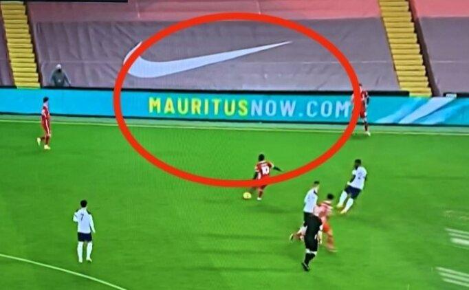 Liverpool, ülkenin adını yanlış yazınca kriz çıktı!