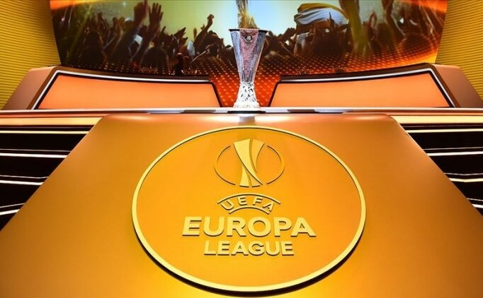 2022 UEFA Avrupa Ligi finalinin adresi belli oldu