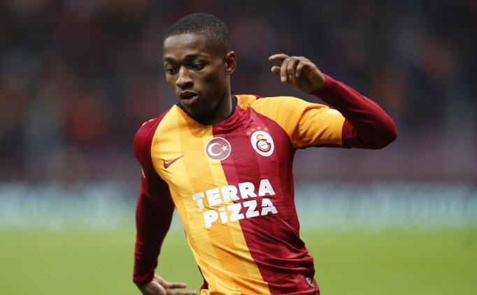 Galatasaray'da Jesse'den mutlusu yok