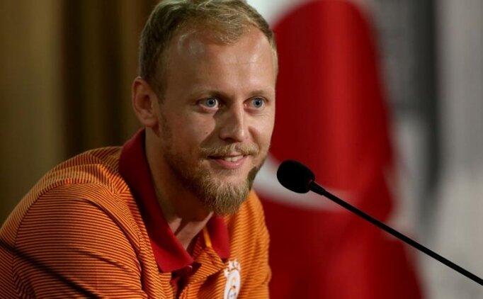 Semih Kaya Galatasaray için gün sayıyor