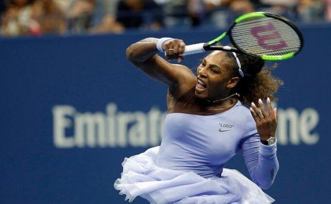 Serena Williams, ABD Açık'a katılmayı planlıyor