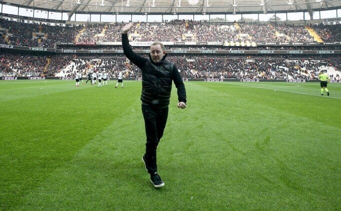 Beşiktaş'ın Sergen Yalçın ile müthiş değişimi