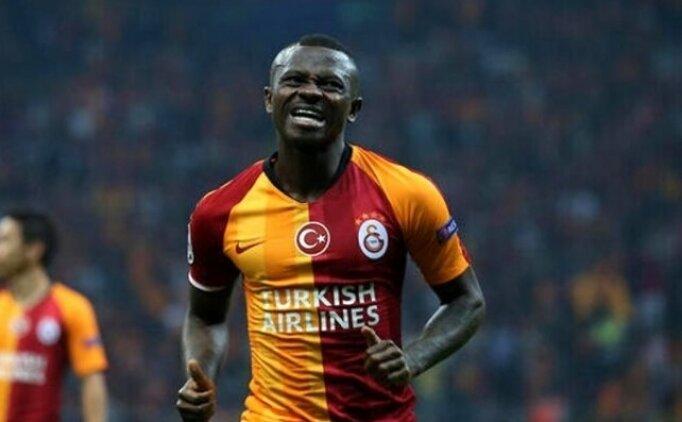 Seri'nin babasından, Galatasaray isyanı