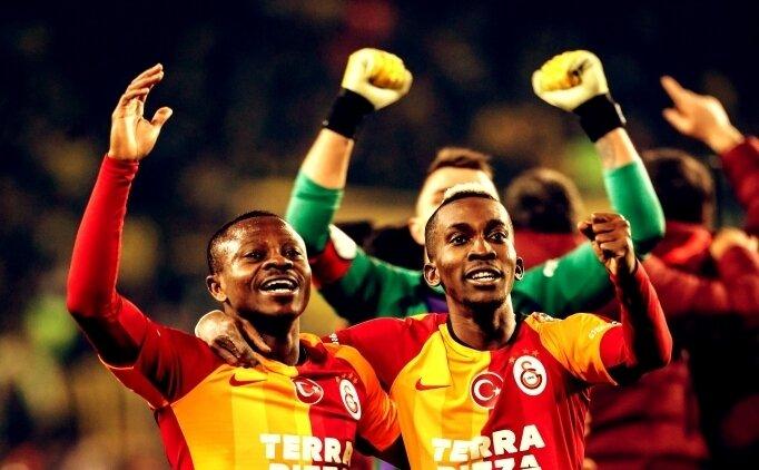 Seri transferinde Lyon ve Monaco devrede; Galatasaray'dan teklif