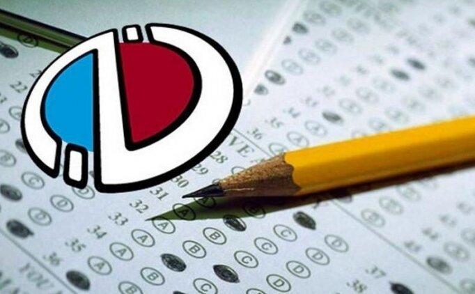 Sınavı olanların sınavı ertelendi mi? (Açıköğretim, örgün eğitim, KPSS sınavı)