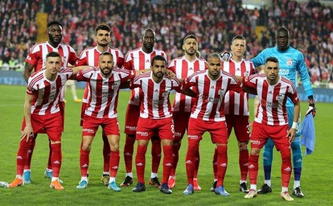 Sivasspor'dan 'evde kal' çağrısı