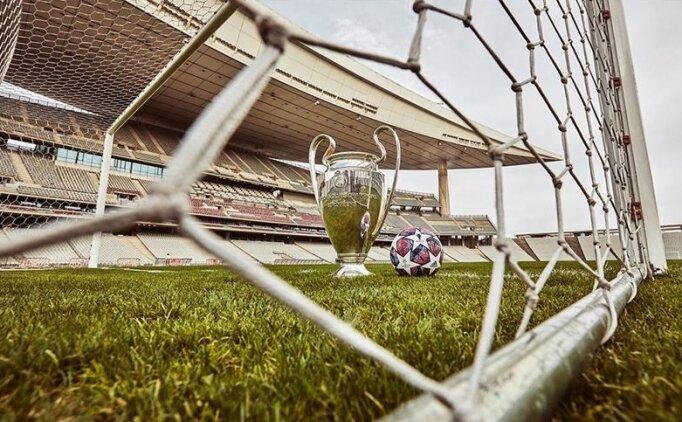 UEFA'dan Şampiyonlar Ligi ve UEFA için yeni karar