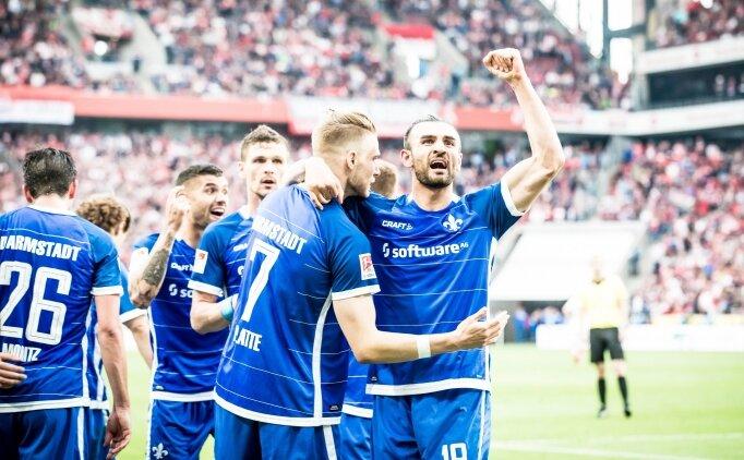 Sivasspor'dan Serdar Dursun hamlesi