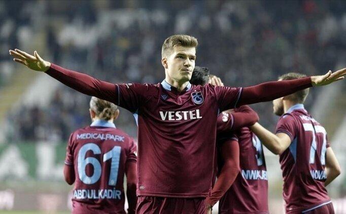 Trabzonspor'u bekleyen çılgın para; Sörloth