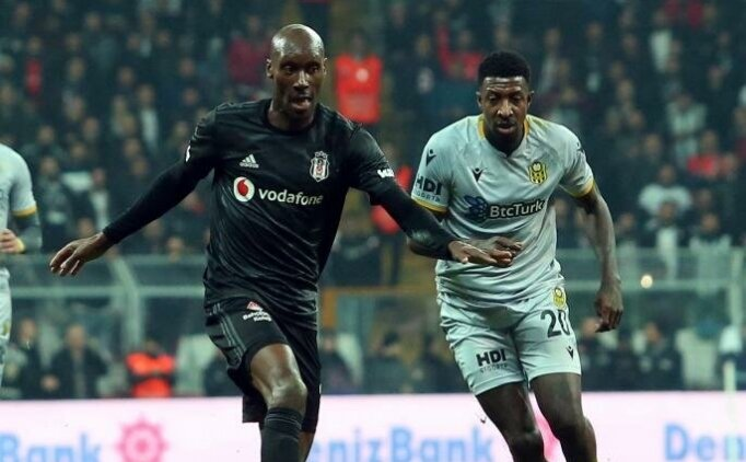 Kümede kalma savaşındaki Malatyaspor'un konuğu Beşiktaş