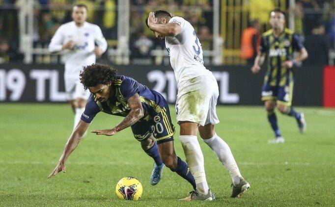 Kasımpaşa, Fenerbahçe'ye karşı talihsizliğini kırmak istiyor