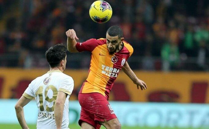İlk 11'ler: Ankaragücü - Galatasaray