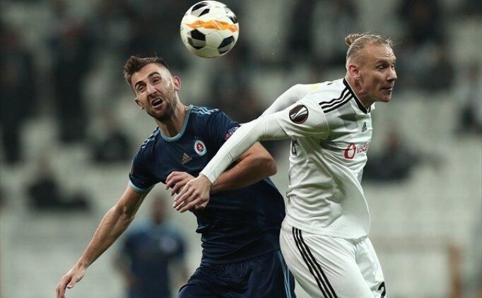 Beşiktaş, Sporar'ı elinden kaçırabilir