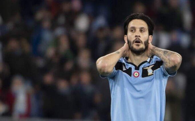 Luis Alberto: 'Kulüp uçak alacağına maaşları ödeyebilir'