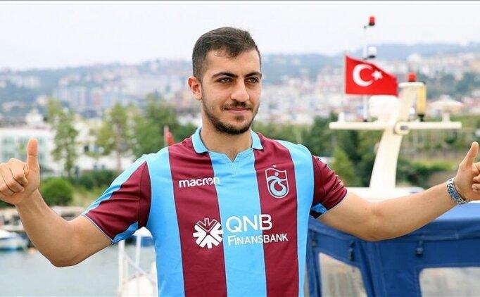 Trabzonspor'da Hosseini için Porto iddiası