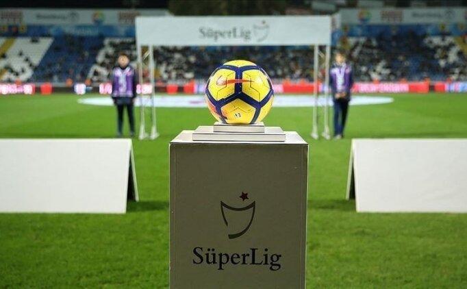 Süper Lig'de 2019-2020 sezonu ara transfer dönemi