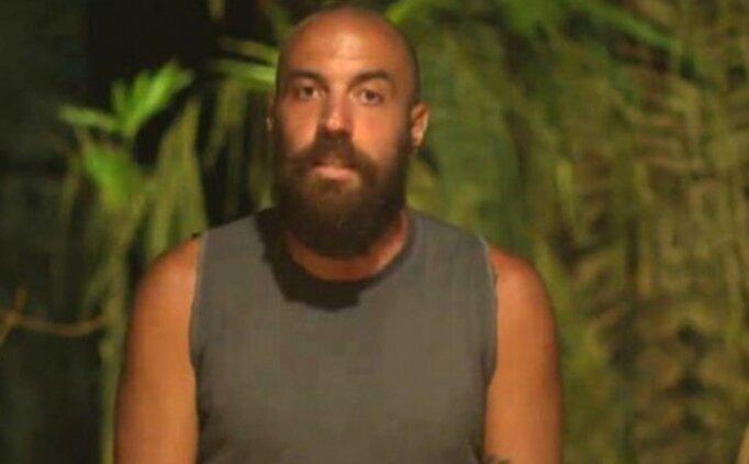 Survivor 29 Haziran 2020 yayınlandı (Dokunulmazlık, 3. Eleme adayı, Yeni Bölüm)