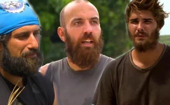 Acun Ilıcalı Survivor kim elendi? Dün gece elenen kim?