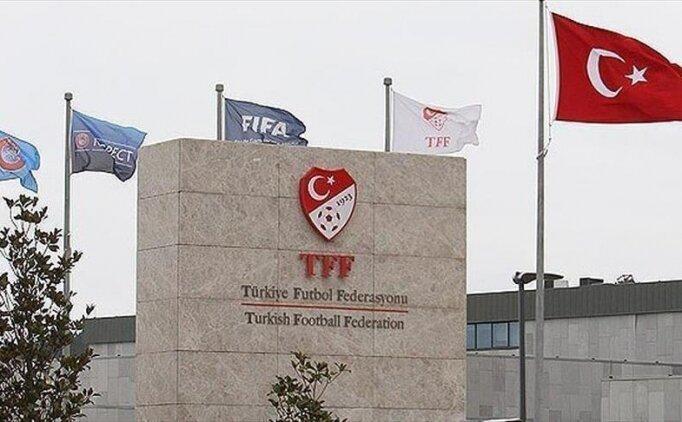 PFDK'den Sedat Ağçay'a para cezası