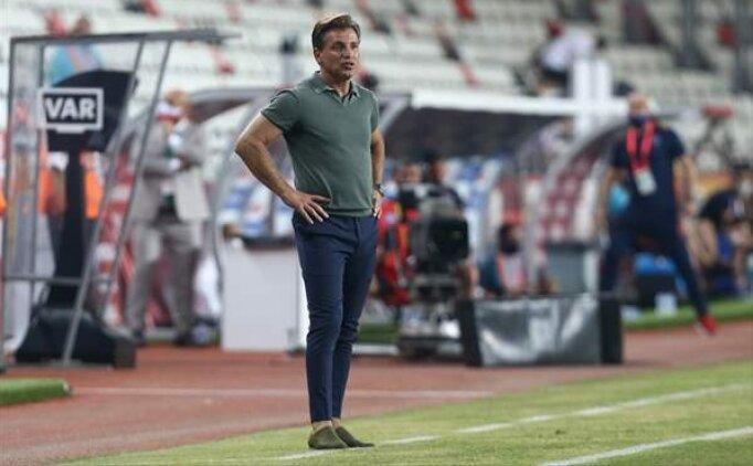 Tamer Tuna: 'Ne olursa olsun, bize yakışmayan bir gol'