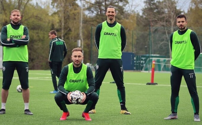 Muamer Tankovic'ten Beşiktaş cevabı