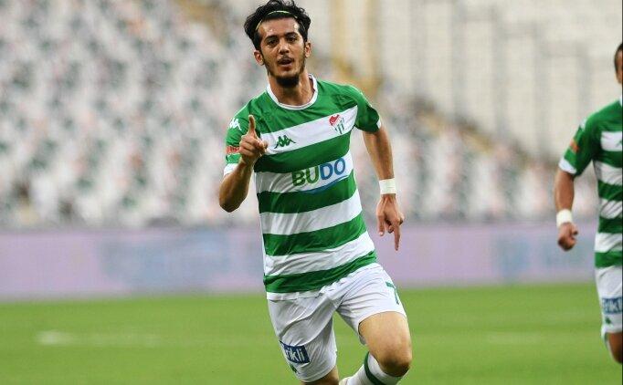 Bursaspor, Süper Lig yolunda umudunu kaybetmedi