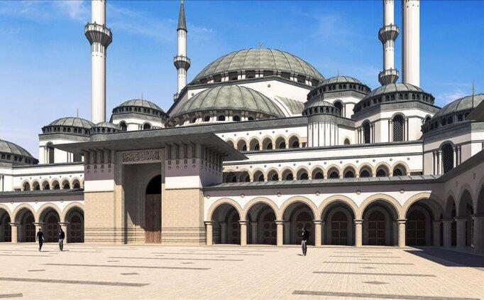 Cuma namazı kılınacak camiler belli oldu! SON DAKİKA açıklama