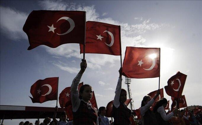 Spor federasyonları Cumhuriyet Bayramı için mesajlar yayımladı
