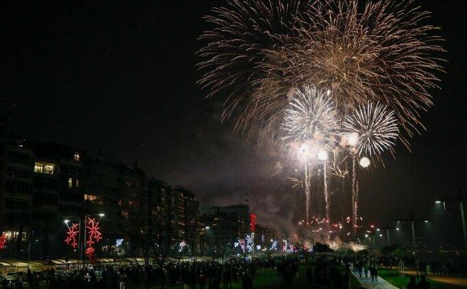 Resimli yeni yıl mesajları 2021, en anlamlı yeni yıl sözleri (05 Mart Cuma)