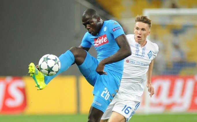 Manchester City, Koulibaly teklifini yaptı
