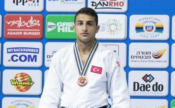 Bilal Çiloğlu: 'Olimpiyat madalyası hedefimi 2021'e ertelemiş bulunuyorum'