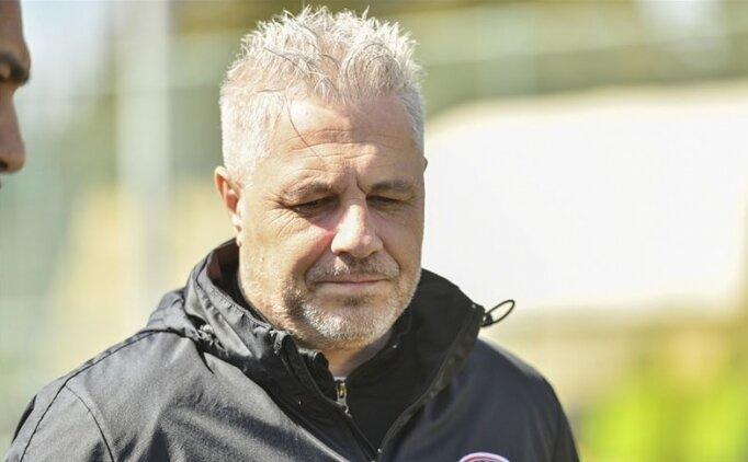 Marius Sumudica: 'Galatasaray maçını kazanmak istiyoruz'