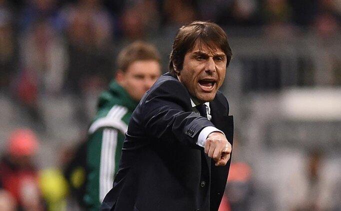 Conte'den Real Madrid ve favori tepkisi